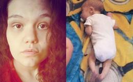 """Bà mẹ mang tên """"thiên thần"""" tâm địa ác quỷ: Bỏ đói con trai đến chết, lấy sinh mạng con gái cầu xin khoan hồng"""