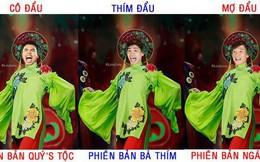 Sẽ ra sao nếu dàn trai đẹp tuyển Việt Nam đi casting Táo quân, nhìn vai Công Phượng được nhận không nhịn nổi cười