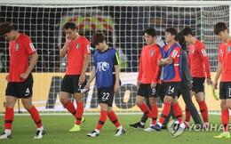 """Hàng loạt vấn đề lộ ra, Hàn Quốc thành lập """"đội đặc nhiệm"""" điều tra thất bại tại Asian Cup"""
