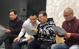 Hé lộ những hình ảnh đầu tiên trong buổi tập Táo Quân 2019, Chí Trung không xuất hiện