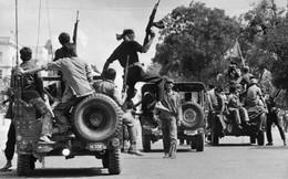 Trung Quốc đã thay đổi giọng điệu như thế nào khi nói về chế độ Pol Pot?
