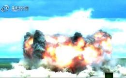 """""""Mẹ của các loại bom"""" phiên bản Trung Quốc: Nguy hiểm đến đâu?"""
