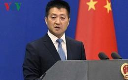 Trung Quốc lên tiếng về thông tin bắt giữ 13 công dân Canada