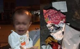 Bỏ lại bé gái 14 tháng tuổi ở công viên, người mẹ viết tâm thư nhờ người nuôi hộ