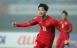 Tuyển Việt Nam chốt số áo dự Asian Cup: Công Phượng lần đầu nhận số 10 thay Văn Quyết