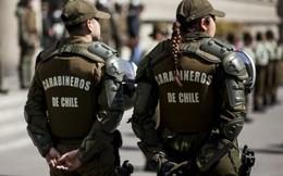 """""""Khủng bố sinh thái"""" gài bom khiến nhiều người bị thương ở Chile"""
