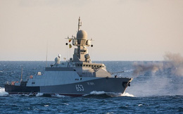 Nga, Iran sẽ tập trận trên biển Caspi: Tung cú đánh trực diện vào lợi ích của Mỹ, NATO
