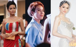 Nghệ sĩ Việt bày tỏ cảm xúc sau đêm Gala WeChoice Awards 2018: Vỡ oà xúc động, hạnh phúc vì những câu chuyện đầy ý nghĩa!