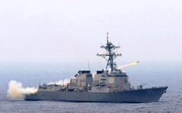 Hai nước đang đàm phán thương mại, chiến hạm Mỹ áp sát quần đảo Hoàng Sa, thách thức Trung Quốc