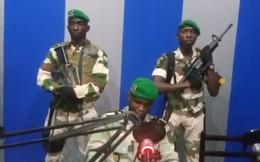 Lợi dụng Tổng thống đi Morocco chữa bệnh, binh lính Gabon âm mưu đảo chính