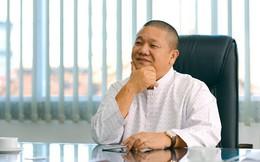"""Từ """"vua tôn"""" trở thành """"vua nợ"""", ông Lê Phước Vũ vẫn nhận thù lao đáng mơ ước"""
