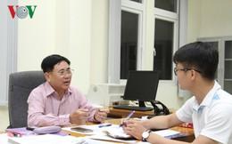 Công cuộc tái thiết Campuchia: Chuyện của những người làm nên lịch sử