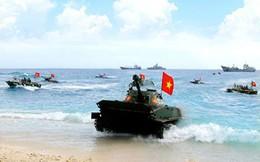 Giải phóng Ko Kong – trận đổ bộ lớn nhất lịch sử Hải quân Việt Nam: Không có trong sách tác chiến
