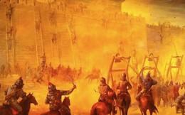 """Giải mật thuật khủng bố của Thành Cát Tư Hãn: """"Át chủ bài"""" giúp quân Mông Cổ đại thắng"""