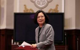 """Tác giả thuyết """"Trung Quốc sụp đổ"""": Ông Tập đang dùng Đài Loan để giải tỏa áp lực"""