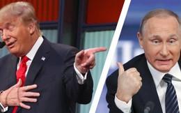 """RT: Nếu người Đức sợ """"ngáo ộp"""" Nga 10, thì phải sợ """"ông kẹ"""" Mỹ đến... 9,9"""