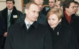 Các con gái của ông Putin được bảo vệ danh tính như thế nào?