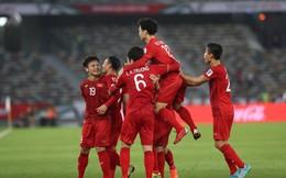 Việt Nam 2-3 Iraq: Việt Nam để thua ngược đúng phút 90
