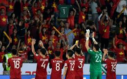 Đừng khóc cho HLV Park Hang-seo, mà hãy vui vì dấu ấn Việt Nam!