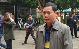 Hai năm sau thảm án, Trương Quý Dương hầu tòa, HĐXX đính chính về sự vắng mặt của BS Lương