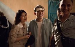 Ngọc Thanh Tâm, Phở Đặc Biệt hóa lưu manh trong phim mới