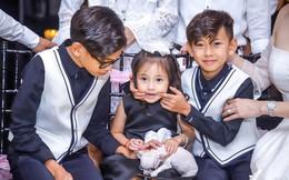 3 người con ruột của Hoa hậu Hà Kiều Anh và chồng đại gia có cuộc sống như thế nào?