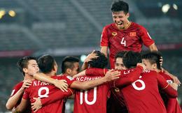 """Bộ phim mang tên """"Việt Nam tại vòng bảng Asian Cup 2019"""": Hollywood cũng phải """"quỳ gối"""""""