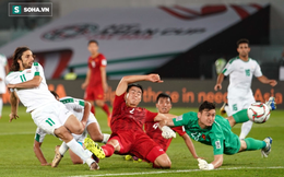 """""""Quân sư"""" kỳ cựu của Iran: Việt Nam chơi tốt trước Iraq, nhưng không thành vấn đề với Iran"""