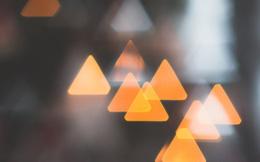 """Chọn một tam giác bạn thích nhất để khám phá bản chất """"thật bất ngờ"""" của chính mình"""
