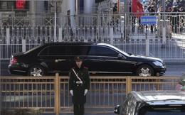 Truyền thông TQ làm lộ bí mật của ông Kim Jong-un mà Triều Tiên bảo vệ nghiêm ngặt
