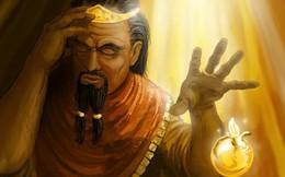 """Đây là 9 vương quốc hùng mạnh """"bị lãng quên"""": Có cả quê hương của Midas nổi tiếng"""