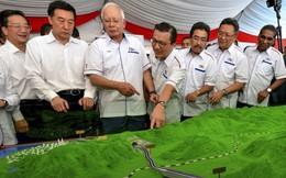 Hé lộ thỏa thuận ngầm liên quan vấn đề Biển Đông mà Trung Quốc ra sức thuyết phục Malaysia
