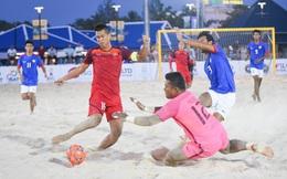 Bất ngờ để thua đối thủ Trung Đông, Việt Nam gặp khó trước trận quyết đấu với Thái Lan