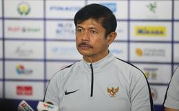 HLV Indonesia thừa nhận không thể ngăn nổi U22 Việt Nam, khen thầy Park là người đàn ông tốt