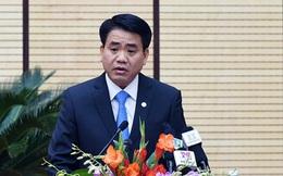 """Chủ tịch Hà Nội nói về thí điểm làm sạch sông Tô Lịch: """"Tổ chức Nhật Bản không tuân thủ yêu cầu"""""""