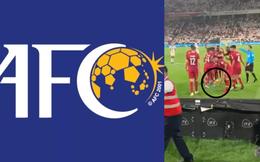 AFC truy tìm gắt gao fan UAE có hành vi xấu xí trước Qatar