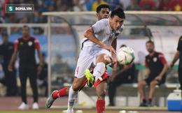 Fan Thái Lan châm biếm tin đồn Đoàn Văn Hậu có thể sang Thai League