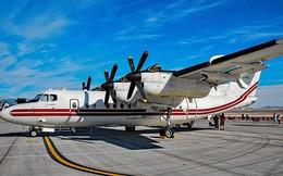 Máy bay Mỹ xuất hiện ở nước láng giềng trong lúc Venenzuela căng thẳng: Âm mưu nghe lén?