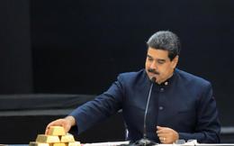 Không phải Nga, đây mới là nơi Venezuela sẽ chuyển tới hàng chục tấn vàng?