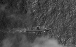 AMTI: Gần 100 tàu Trung Quốc ồ ạt cản Philippines xây đảo tại Trường Sa