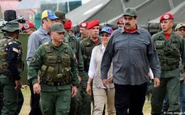 Nga: Phương Tây đừng liều lĩnh dùng vũ lực ở Venezuela