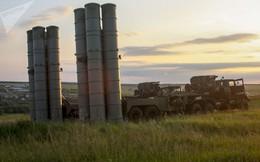 Lý do có thể khiến Nga chậm trễ trong việc kích hoạt S-300 ở Syria