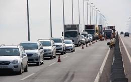 VEC từ chối phục vụ vĩnh viễn 2 phương tiện trên cao tốc