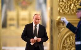 Thắng lợi lớn ở Syria, Nga vẫn chưa thể đe dọa sự thống trị của Mỹ trong khu vực?