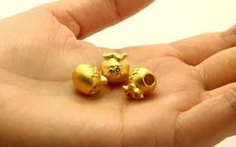 Vàng mua trong ngày vía Thần Tài có được bán đi không?
