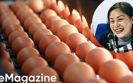 """Nữ hoàng trứng gà """"sạch không tỳ vết"""" tiêu chuẩn Nhật Bản: Giờ là lúc chúng tôi cần nhà đầu tư đồng hành cùng mình nhất"""