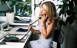 """Muốn chốt được đơn hàng qua điện thoại, hãy học cách """"xoa dịu"""" của doanh nhân này"""