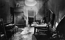 Ám ảnh cảnh tượng bên trong boongke của Hitler và Berlin hoang tàn