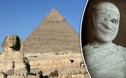 Những sự thật kỳ lạ có 1-0-2 thời Ai Cập cổ đại mà không nhiều người biết