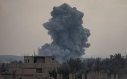 Tình hình Syria: SDF đánh IS trận cuối, Thổ Nhĩ Kỳ đã thua?